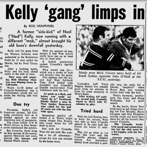 Noel Kelly S Kids Interview With Jim Cody A True Wests