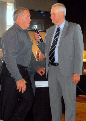 Rick Ball Ford >> Noel Kelly's Kids - Interview with Jim Cody. A True Wests ...